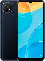Смартфон OPPO A15s 4/64Gb (CPH2179) Black