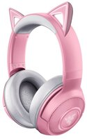 Игровая гарнитура Razer Kraken BT Kitty Edition, Quartz (RZ04-03520100-R3M1)
