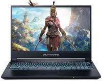 Ноутбук Dream Machines G1650Ti-15 (G1650TI-15UA42)