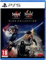 Игра Nioh Collection (PS5, Русская версия)