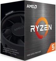Процесор AMD Ryzen 5 Box (100-100000065BOX)