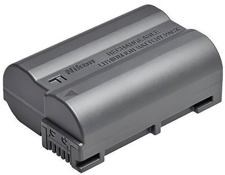 Аккумулятор Nikon EN-EL15b для Z6, Z7, D750, D780, D850, D7500 (VFB12401) фото