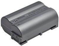 Аккумулятор Nikon EN-EL15b для Z6, Z7, D750, D780, D850, D7500 (VFB12401)