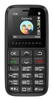 Мобільний телефон 2E T180 2020 DS Black