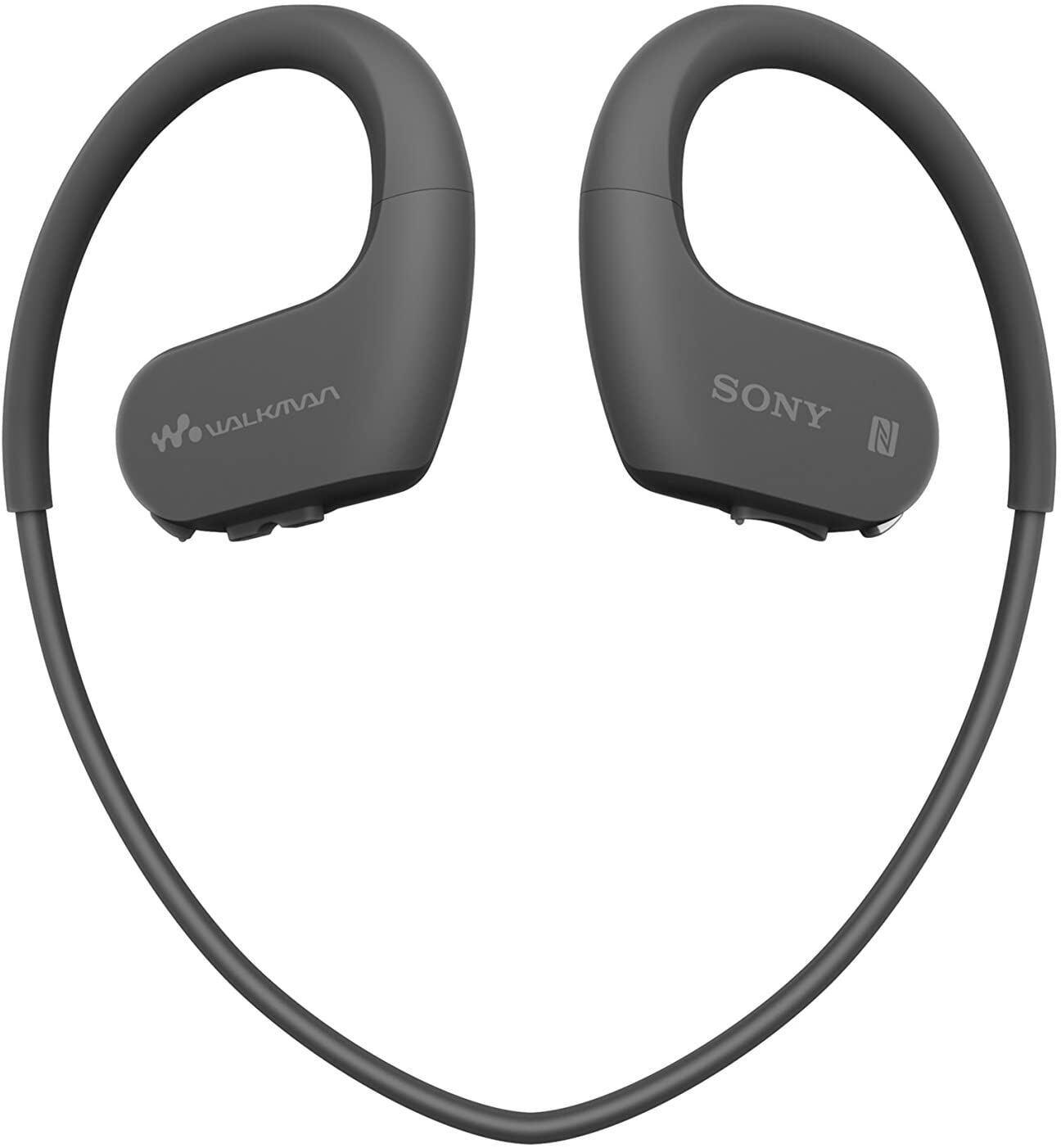 MP3 плеер Sony Walkman NW-WS625 16GB Black (NWWS625B.CEW) фото