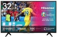 Телевізор HISENSE 32B6700HA (32B6700HA)