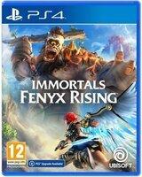 Игра Immortals Fenyx Rising (PS4, Бесплатное обновление для PS5, Русская версия)