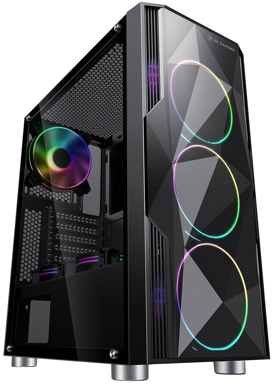 Системний блок 2E Complex Gaming (2E-3016)фото1