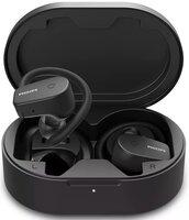 Навушники Bluetooth Philips TAA5202 IPX7 Black
