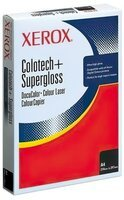 Бумага Xerox COLOTECH + SUPERGLOSS (210) SR125л. (003R97684)