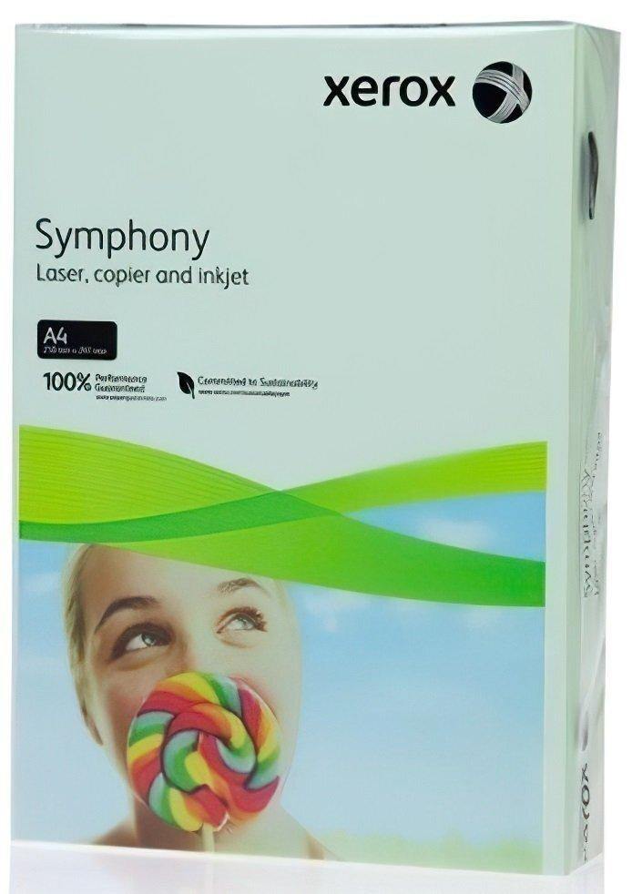 Бумага Xerox цветная SYMPHONY Pastel Salmon (160) 250л. (003R93230) фото