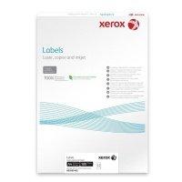 Наклейка Xerox 6UP 100л (003R96288)