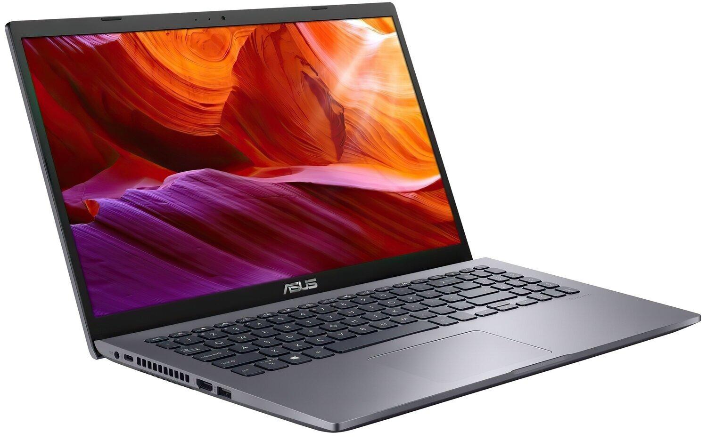 Ноутбук ASUS X509JA-BQ162 (90NB0QE2-M18250)фото1