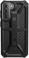 Чехол UAG для Galaxy S21 Monarch Carbon Fiber (212811114242)