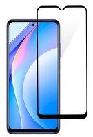 Защитное стекло 2E для Xiaomi Mi 10T 2.5D FCFG Black border (2E-MI-10T-SMFCFG-BB)
