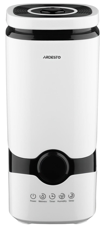 Увлажнитель воздуха Ardesto USH-M-LCD-4L-W фото