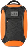 "Рюкзак UAG Camo Backpack 15"" Orange Midnight Camo (981830119761)"