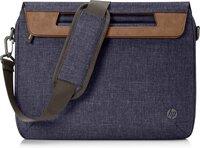 """<p>Сумка HP Renew 14"""" Briefcase Navy</p>"""