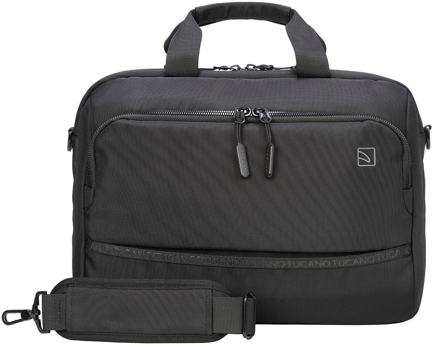 "Сумка Tucano Player Bag 15"" Black (BPLA15D-BK) фото"
