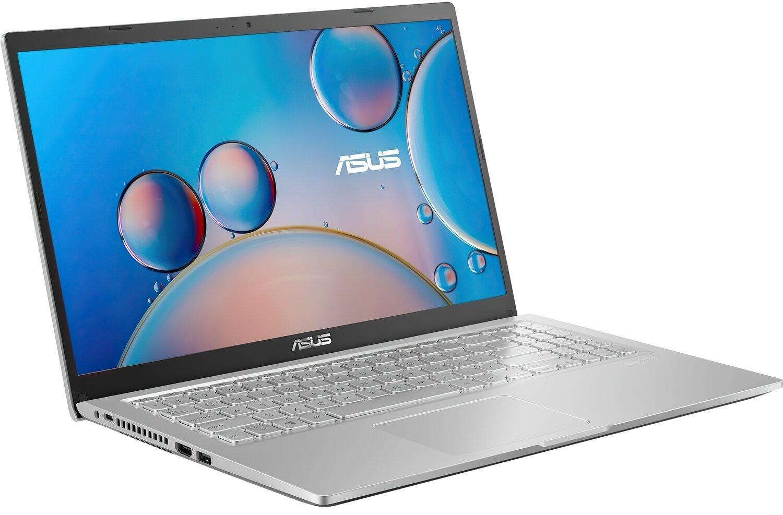 Ноутбук ASUS X515JF-BQ038 (90NB0SW2-M00730)фото1