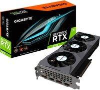 Відеокарта Gigabyte GeForce RTX3070 8GB GDDR6 EAGLE OC (GV-N3070EAGLE_OC-8GD)