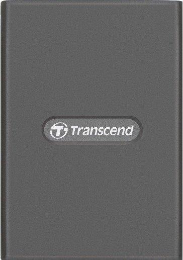 Кардридер Transcend CFexpress Type-C (TS-RDE2) фото