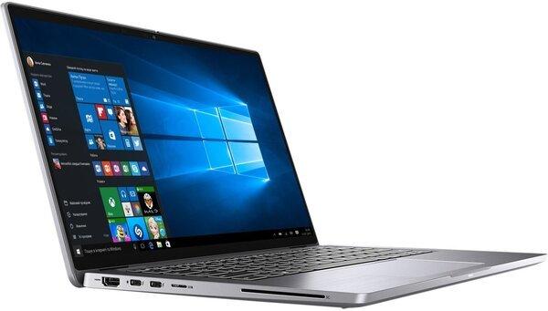 Ноутбук Dell Latitude 7410 (N023L741014UA_WP)