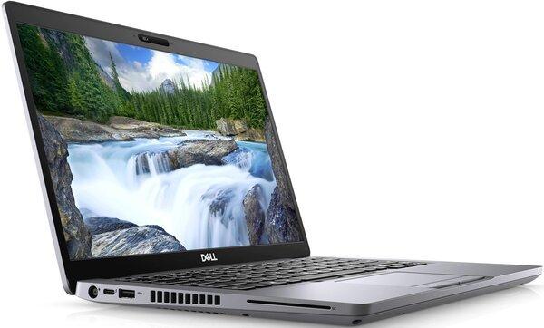Ноутбук Dell Latitude 5411 (N003L541114UA_UBU)