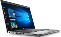 Ноутбук Dell Latitude 5510 (N003L551015UA_WP)