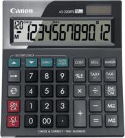 Калькулятор Canon AS-220RTS (4898B001)