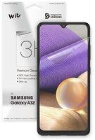 Защитная плёнка Samsung для Galaxy A32 3H Protective Film Transparency (GP-TFA325WSATW)