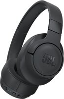 Наушники JBL T750 Wireless ANC Mic Black (JBLT750BTNCBLK)