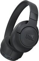 Навушники JBL T750 Wireless ANC Mic Black (JBLT750BTNCBLK)