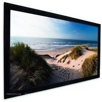 Экран натяжной на раме Projecta HomeScreen Deluxe 185x316 см, HDC 1.1P (10690812)