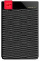 "Жесткий диск SILICON POWER 2.5"" USB 3.2 Armor Diamond D30 5TB IPX4 Black (SP050TBPHDD3LS3K)"