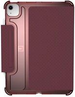 "Чохол UAG для iPad Air 10.9"" 4th gen 2020 Lucent Aubergine/Dusty Rose (12255N314748)"
