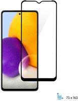 Защитное стекло 2E для Galaxy A72 (A726) 2.5D FCFG Black border (2E-G-A72-SMFCFG-BB)