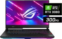 Ноутбук ASUS ROG Strix SCAR 15 G533QS-HF007 (90NR0551-M00490)