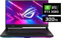 Ноутбук ASUS ROG Strix SCAR 15 G533QS-HF078T (90NR0551-M02470)
