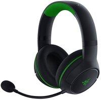 Игровая гарнитура Razer Kaira for Xbox WL Black (RZ04-03480100-R3M1)