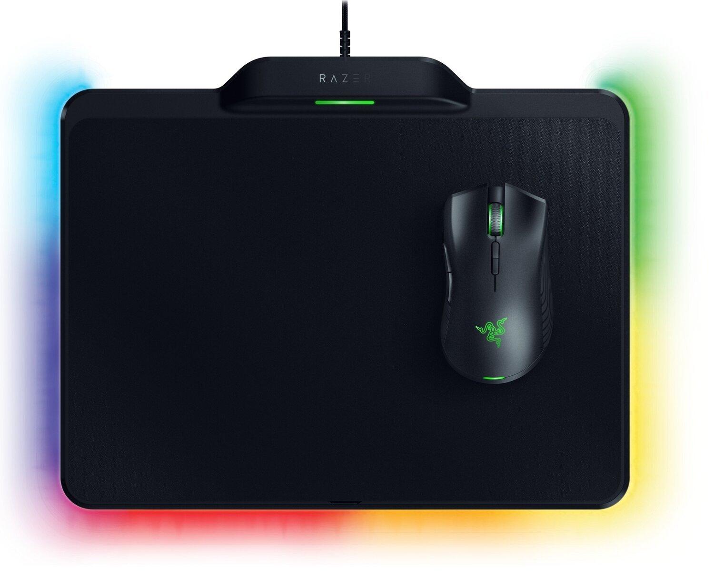Ігрова миша Razer Mamba + Firefly Hyperflux Bundle (RZ83-02480100-B3M1)фото