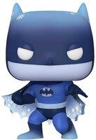 Коллекционная фигурка Funko POP! DC: Holiday: Silent Knight Batman (FUN2549767)
