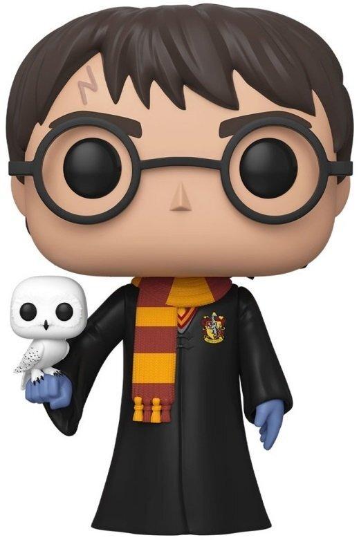 "Коллекционная фигурка Funko POP! Harry Potter: 18"" Harry Potter (FUN2549651) фото 1"