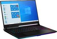 Ноутбук ASUS ROG Strix SCAR 17 G733QS-HG134T (90NR0591-M02800)