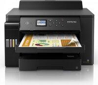 Принтер струйный Epson L11160 (C11CJ04404)