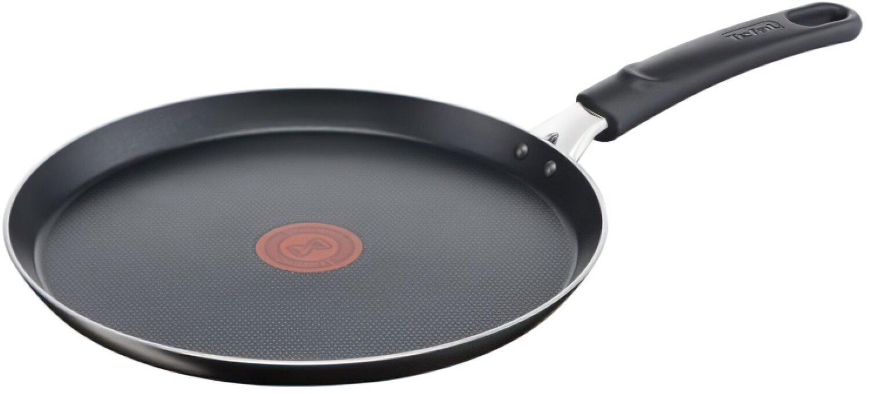 Сковорода блинная Tefal Simply Clean 25 см (B5671053) фото