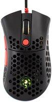 Ігрова миша 2E GAMING HyperSpeed Lite RGB Black (2E-MGHSL-BK)