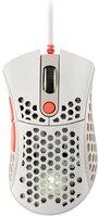 Ігрова миша 2E GAMING HyperSpeed Pro RGB Retro white (2E-MGHSPR-WT)