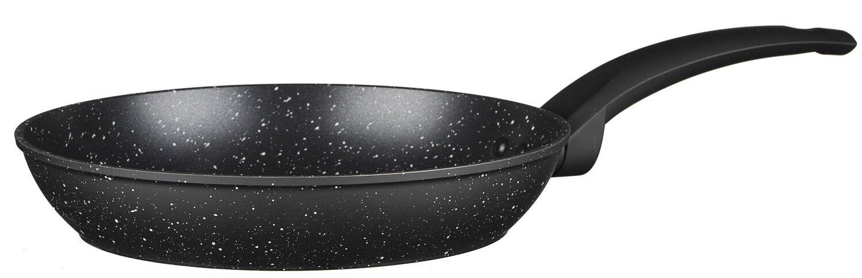 Сковорода Ardesto Gemini Gourmet чорний 22 см (AR1922GB) фото 1