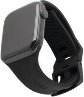Ремінець UAG для Apple Watch 44/42 Scout Strap Black